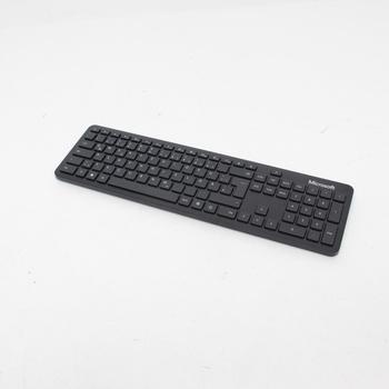 Bezdrátová klávesnice Microsoft Bluetooth