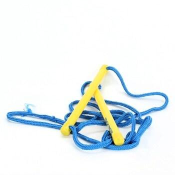 Provaz na lyže Slope ropes