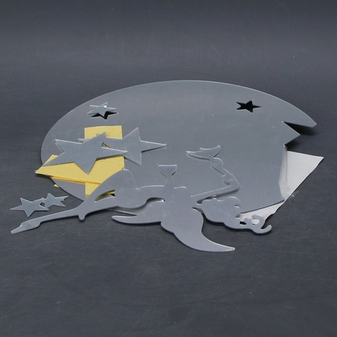 3D dekorace Walplus Zrcadlo