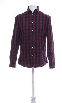 Pánská kostkovaná košile Jack & Jones