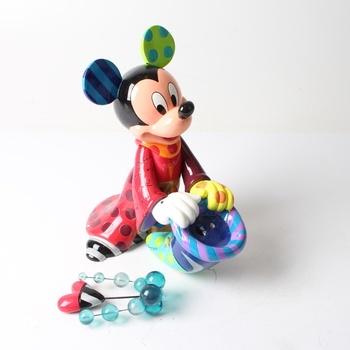 Keramická figurka Disney Mickey Mouse