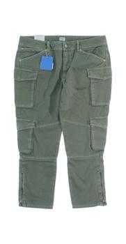 Dámské džíny Pepe Jeans khaki
