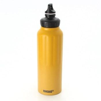 Outdoor láhev Sigg WMB 8776.5 žlutá