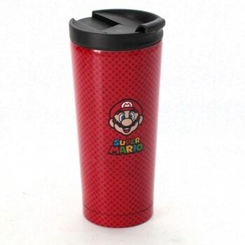 Termohrnek Stor, Super Mario, 425 ml