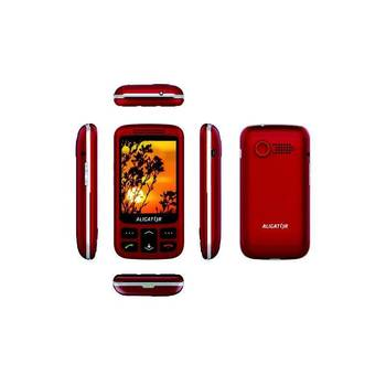 Mobilní telefon Aligator VS 900 Senior