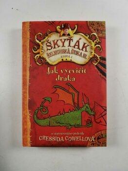 Jak vycvičit draka (Škyťák Šelmovská Štika III.)