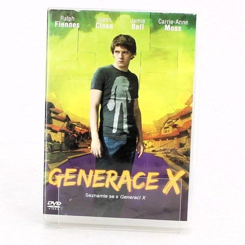 Generace generace x