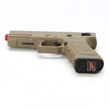 Airsoftová pistole Cyma CM.030