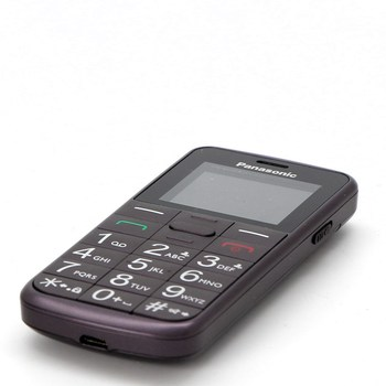 Mobilní telefon Panasonic KX-TU110EXV