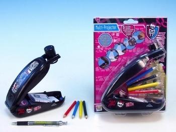 Projektor Monster High pro děti