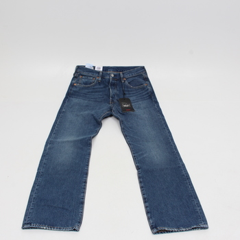 Pánské džíny Levi's modré