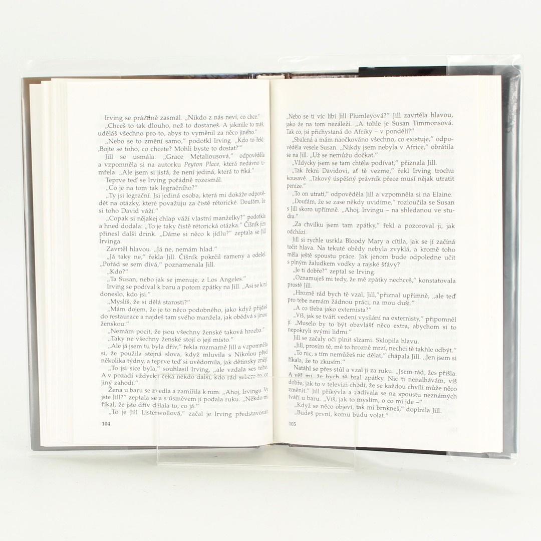 Kniha Joy Fielding: Ta druhá