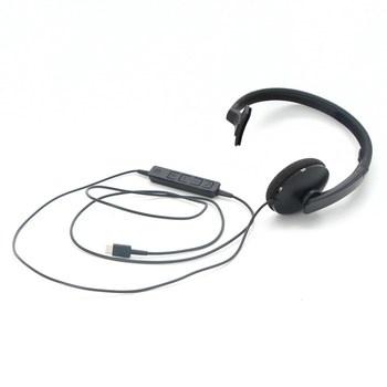 Jednostranná sluchátka Sennheiser SC 130