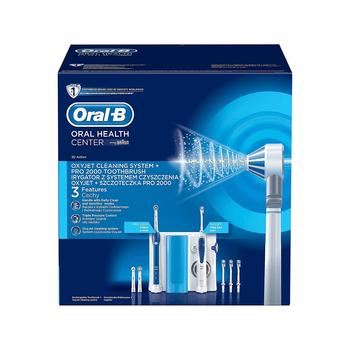 Elektrické zubní kartáčky Oral-B PRO 2000