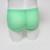 Pánské slipy Olaf Benz jasně zelené