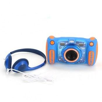Digi fotoaparát Vtech Kidizoom Duo modrý