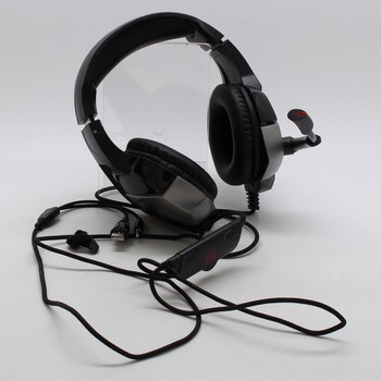 Herní sluchátka Chereeki PS4 PC Xbox One