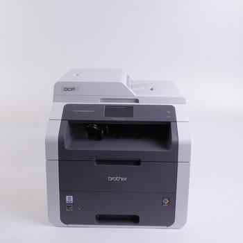 Multifunkční tiskárna Brother DCP-9022CDW