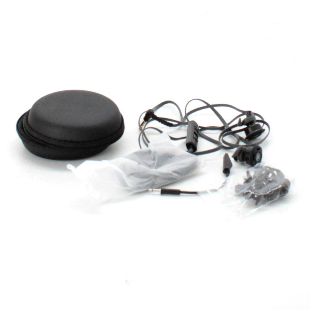 Sluchátka Samoleus Wired Earbuds