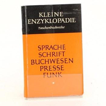 Kolektiv autorů: Sprache Schrift Buchwesen