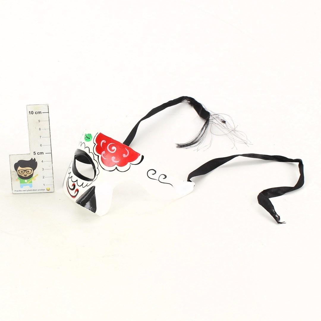 Karnevalová maska Smiffys 44279