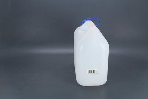 Kanystr na vodu s výpustkou 5 l