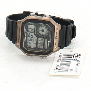 Pánské hodinky Casio AE-1200WH-5AVEF