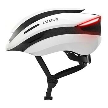 Cyklistická přilba Lumos LHEUT5-A0-WH