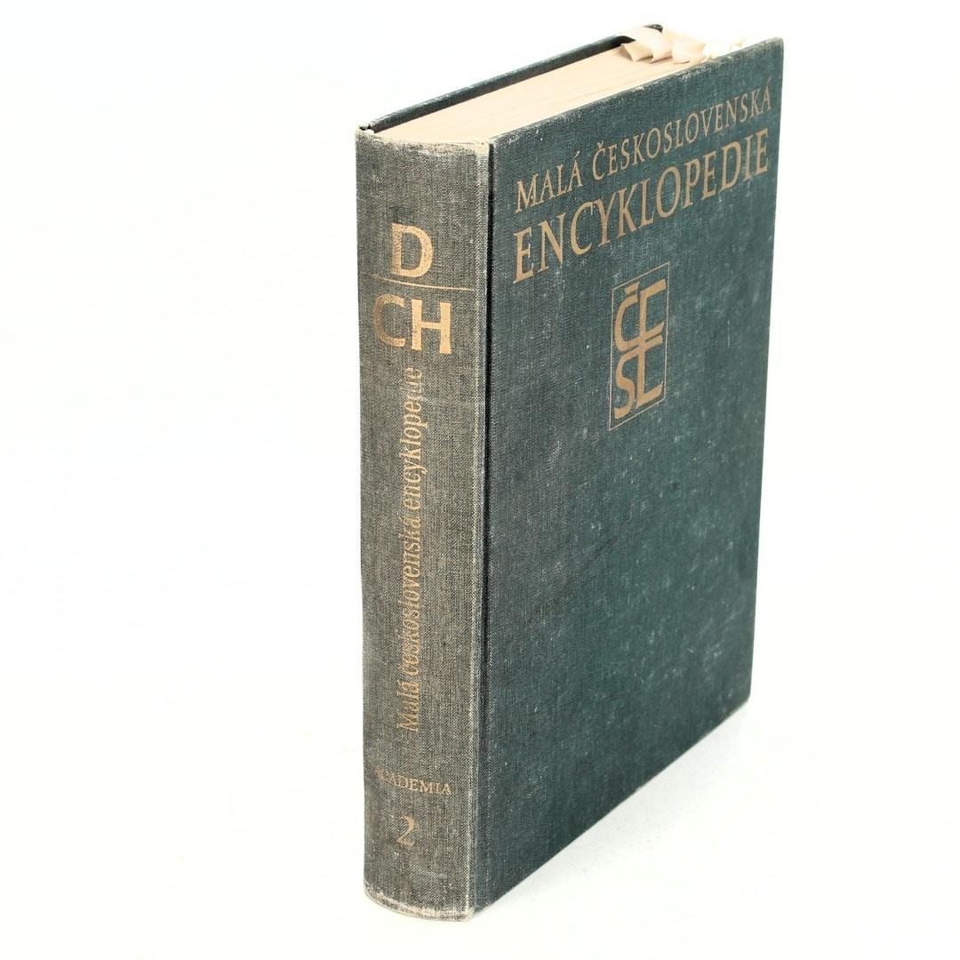 Malá československá encyklopedie 2