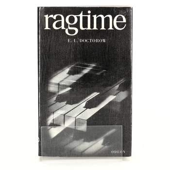Kniha E. L. Doctorow: Ragtime