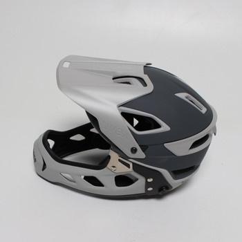 Cyklistická helma Uvex S410978