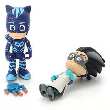 Figurky PJ Masks Catboy a Romeo Simba