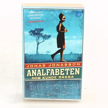 Jonas Jonasson: Analfabeten