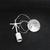 Stropní svítidlo Philips myLiving bílé
