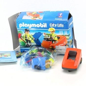 Stavebnice Playmobil 70203