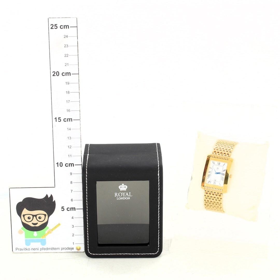 Elegantní hodinky Royal London 40018-07