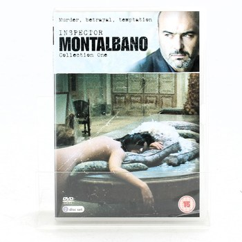 Inspector Montalbano collection one