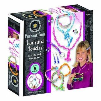 Výroba šperků Fashion Time Ep Line 12425M