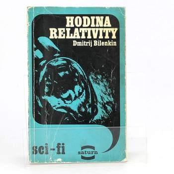 Dmitrij A. Bilenkin: Hodina relativity