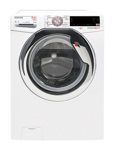Pračka se sušičkou Hoover WDWT 4138AHC-S