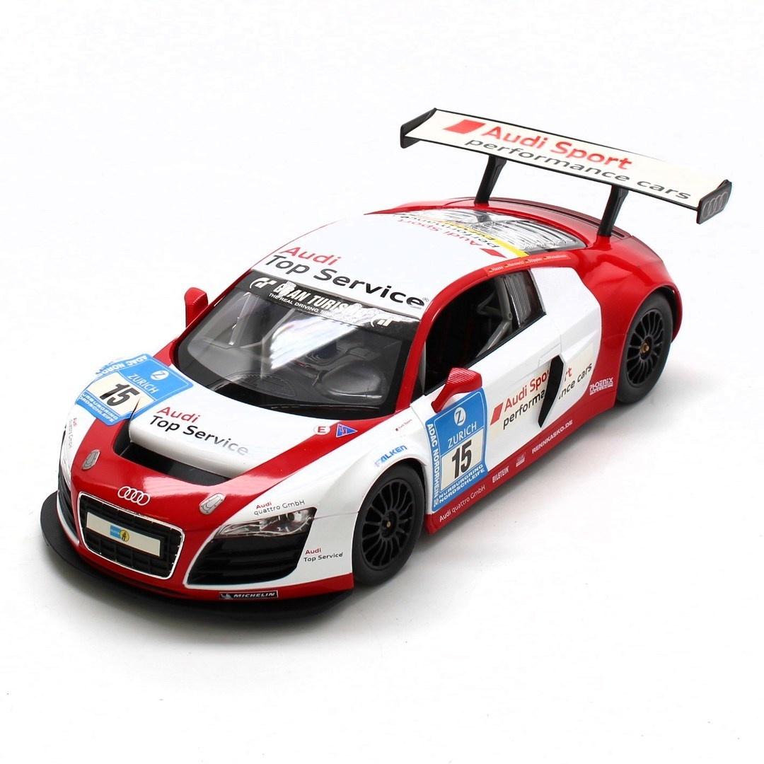 RC auto Audi R8 LMS Performance Rastar 47510