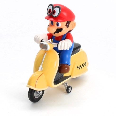 RC skútr Carrera Super Mario Odyssey