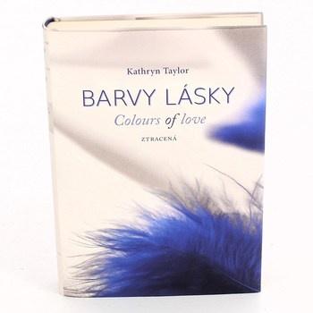 Kathryn Taylor: Ztracená