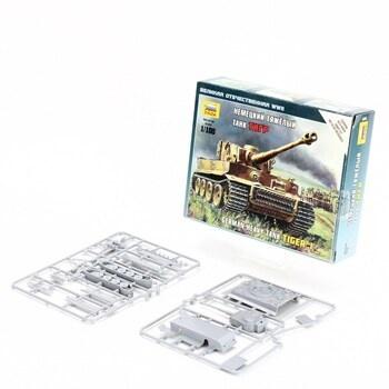 Model tanku Zvezda 500785002