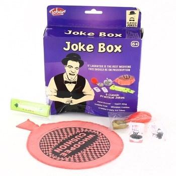 Žertovný box Tobar Joke Box