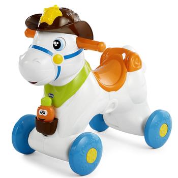 Koník Chicco Baby Rodeo Ride-On 7907