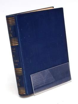 Kniha Arthur Weigall: Tulácká láska