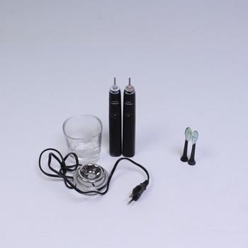 Elektrické zubní kartáčky Philips HX9354/38