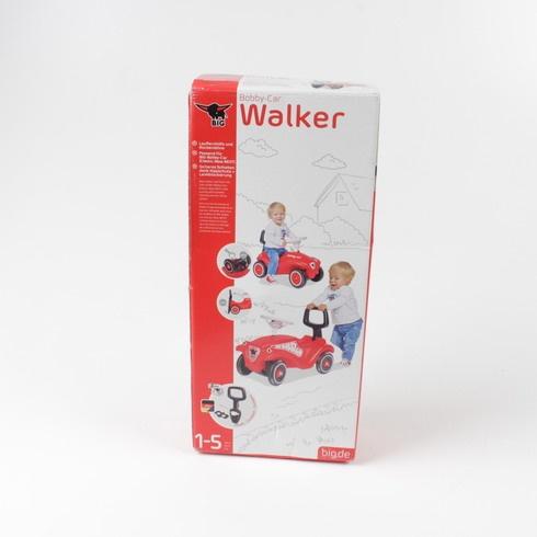 Držák k chodítku Big Bobby Car Walker 2v1