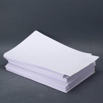 Kancelářský papír formát A4